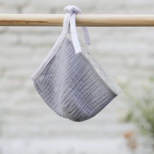 Capota algodón orgánico